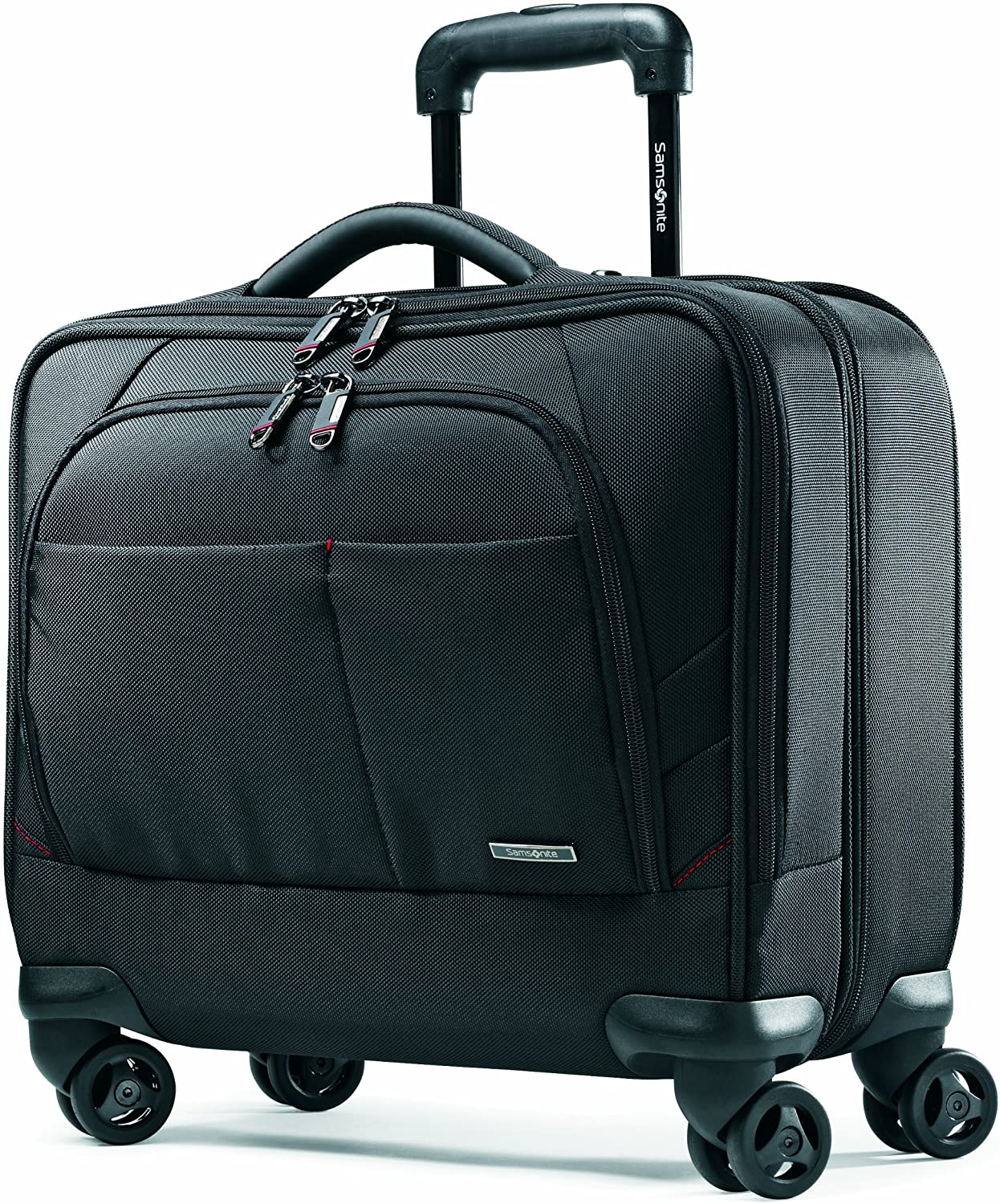 10 Best Rolling Briefcases for Business Travel + Review & Discount 1