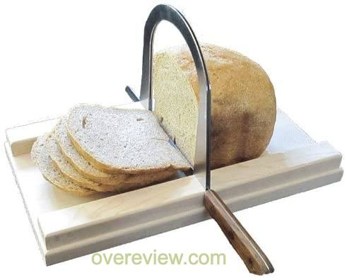 Top 15 Best Homemade Bread Slicers Reviews of [year] 9