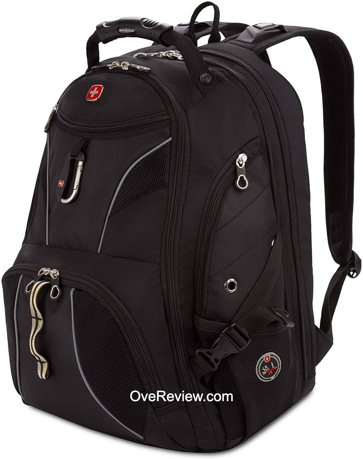 Top 10 Best Business Backpacks For Men- {Max Discount} 3