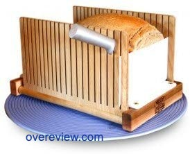 Best Homemade Bread Slicers