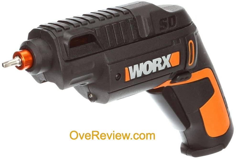12 Best Cordless Screwdrivers of [year] - {Buyer's Guide} 5