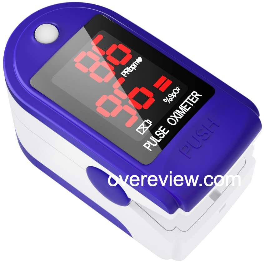 10 Best Blood Pressure Monitors of [year] - How to Choose? 9