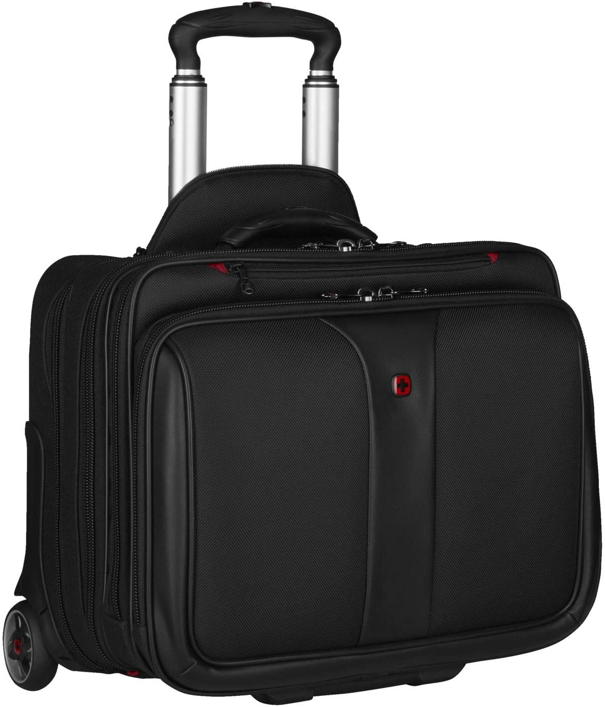 10 Best Rolling Briefcases for Business Travel + Review & Discount 7