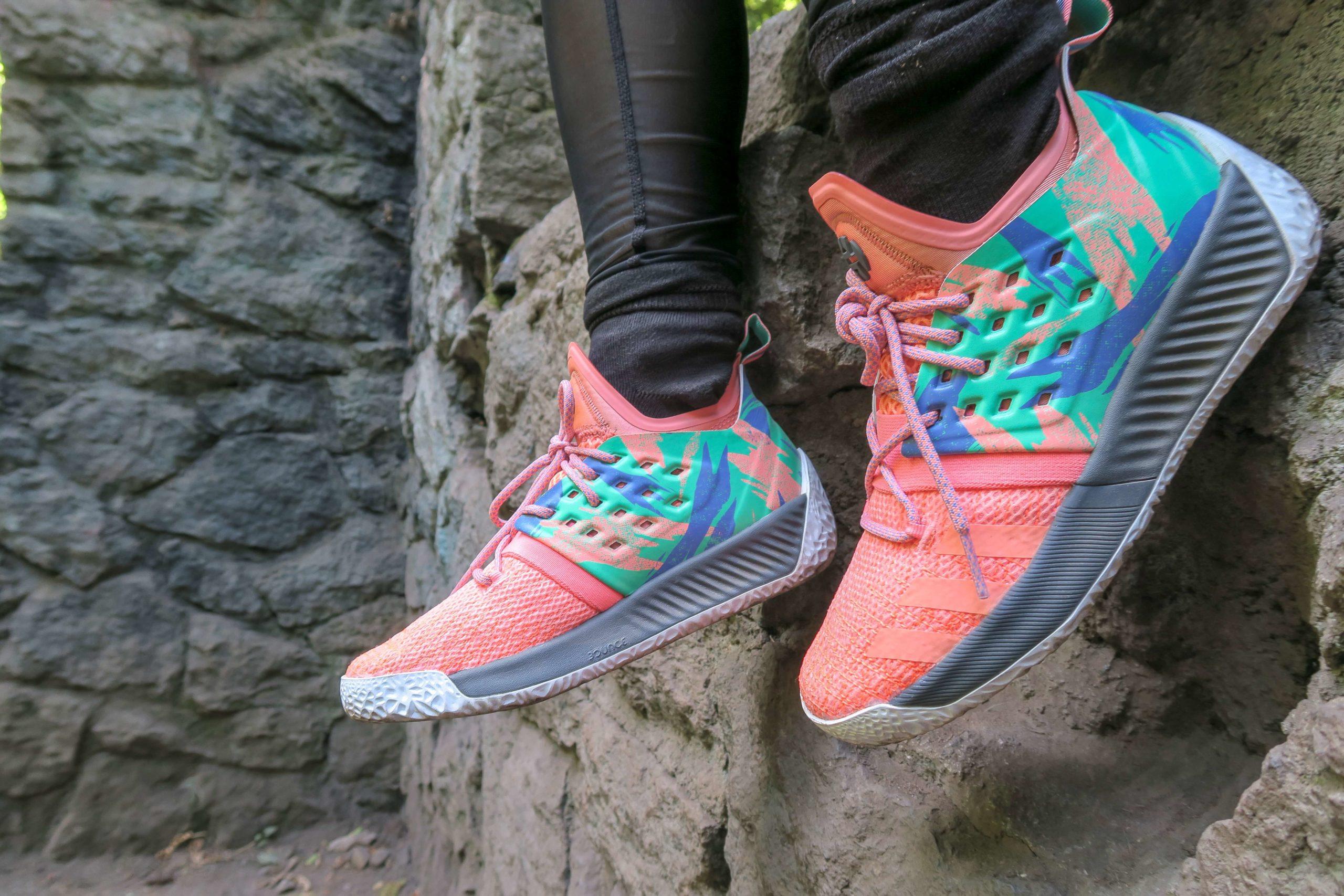 walking shoes for women-2