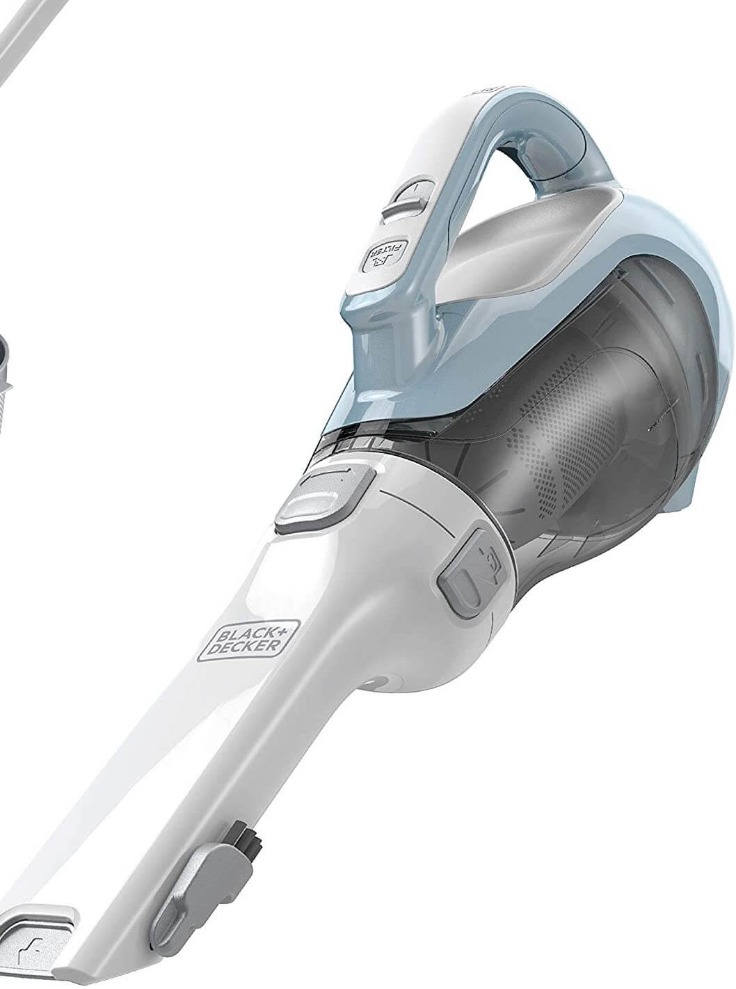Top 7 Best Handheld Vacuums [year] Reviews - {Buyer's Guide} 1