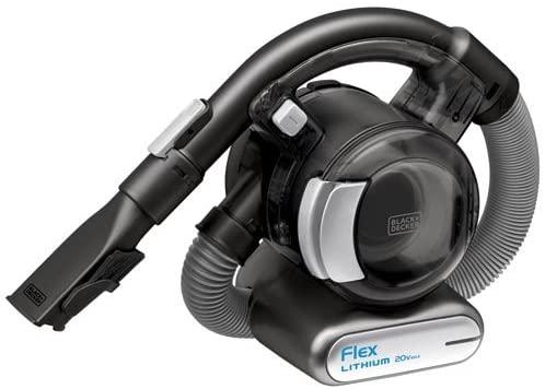 Top 7 Best Handheld Vacuums [year] Reviews - {Buyer's Guide} 4