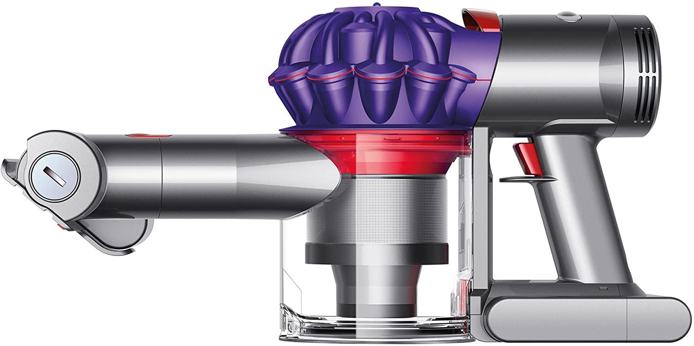 Top 7 Best Handheld Vacuums [year] Reviews - {Buyer's Guide} 3