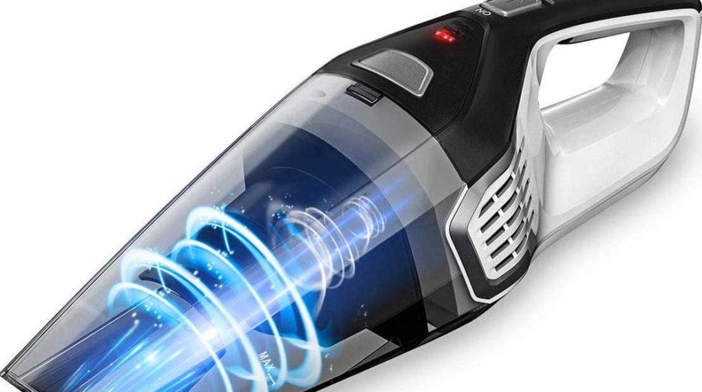 Top 7 Best Handheld Vacuums [year] Reviews - {Buyer's Guide} 2