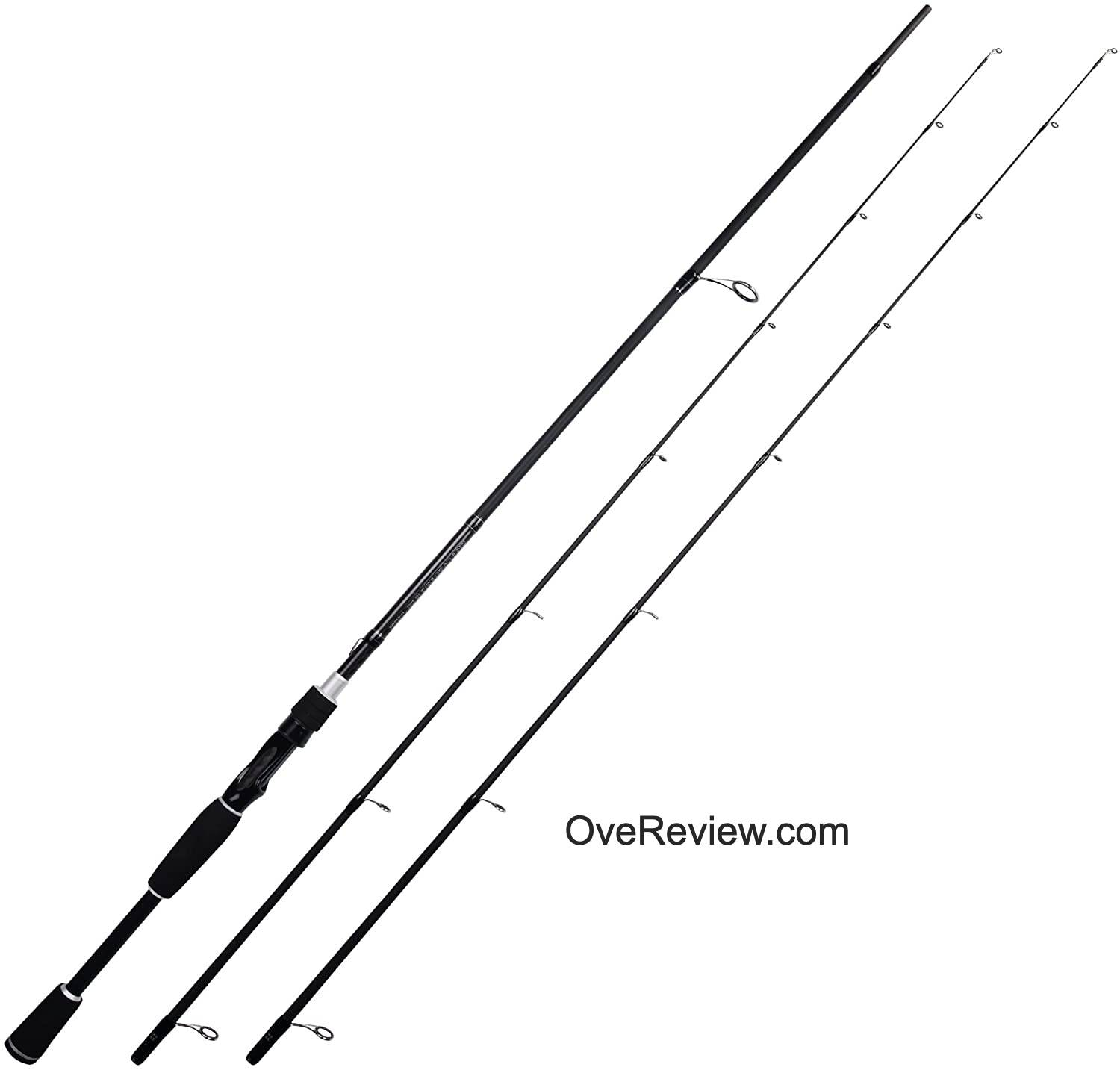 Top 12 Best Fishing Poles of 2021 - {Buyer's Guide} 8