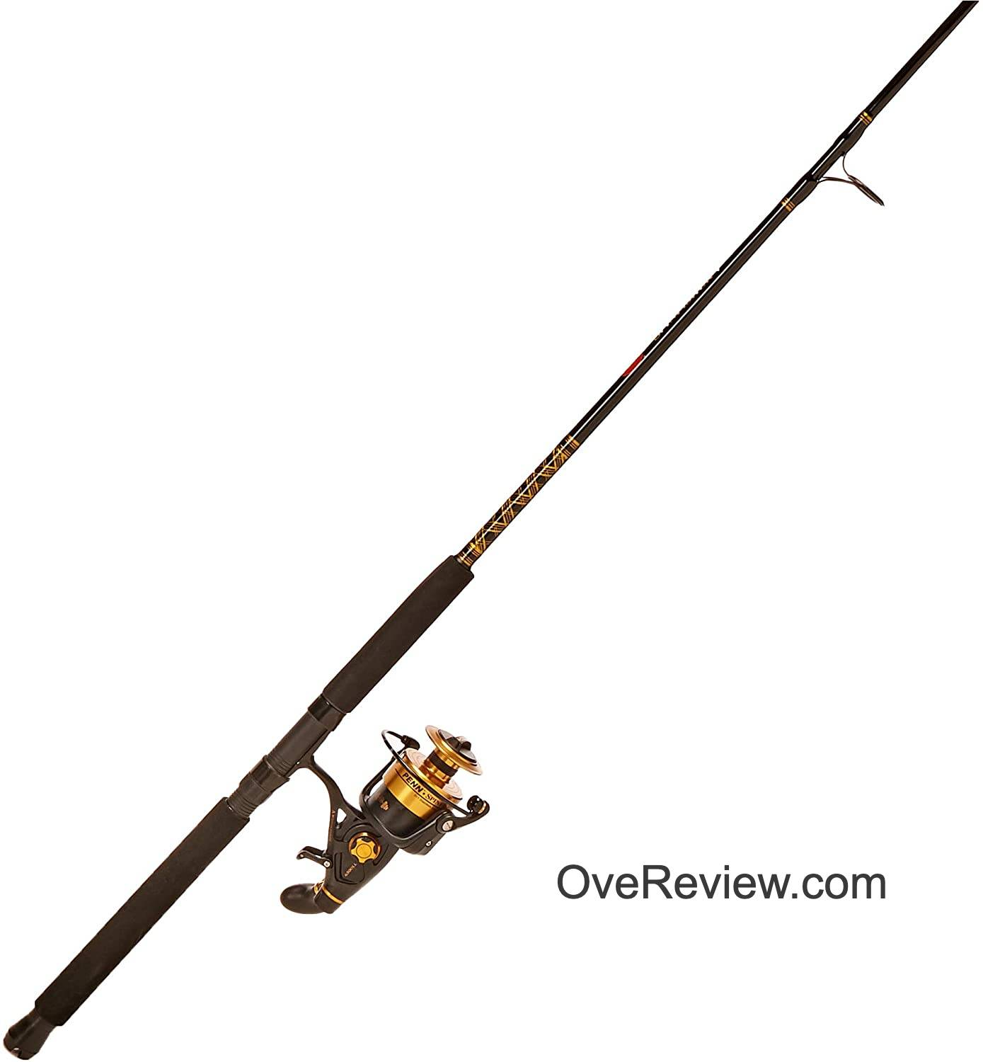 Top 12 Best Fishing Poles of 2021 - {Buyer's Guide} 6