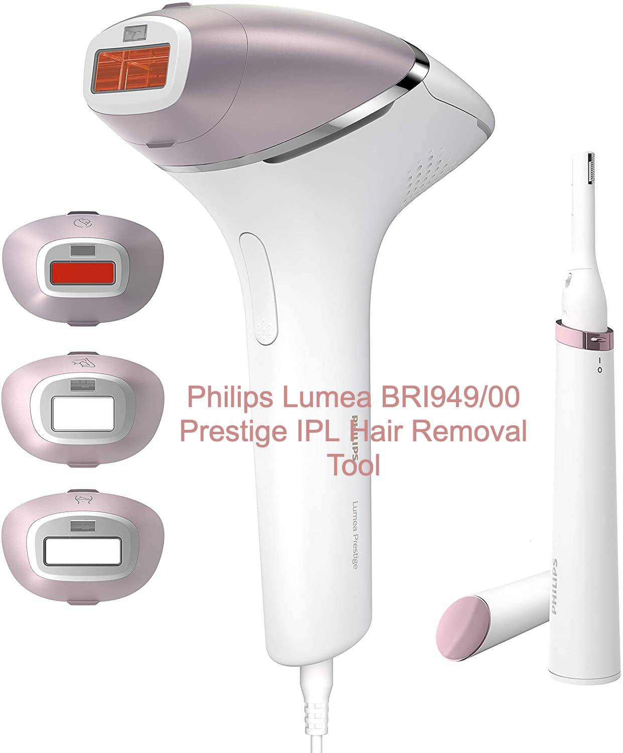 Best Home Laser Hair Removal Devices in [year]- {Buyer's Guide} 3