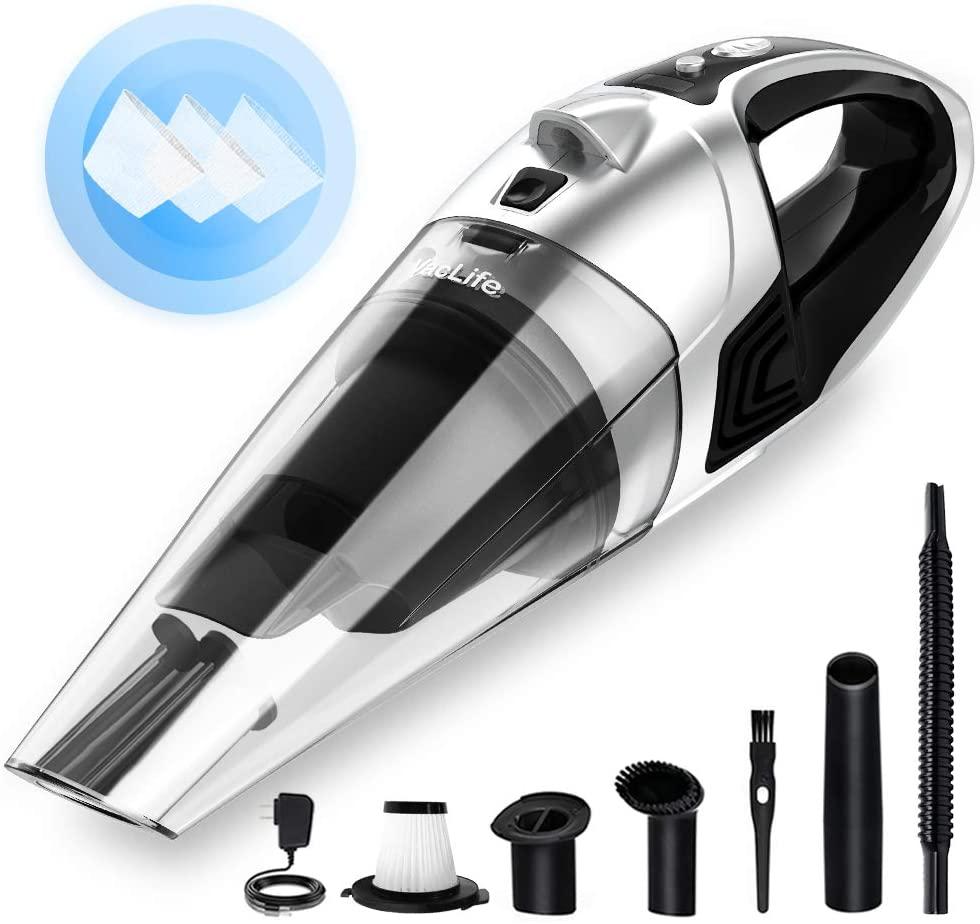 VacLife Best Handheld Vacuum