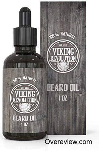 Viking Revolution best Beard Oil