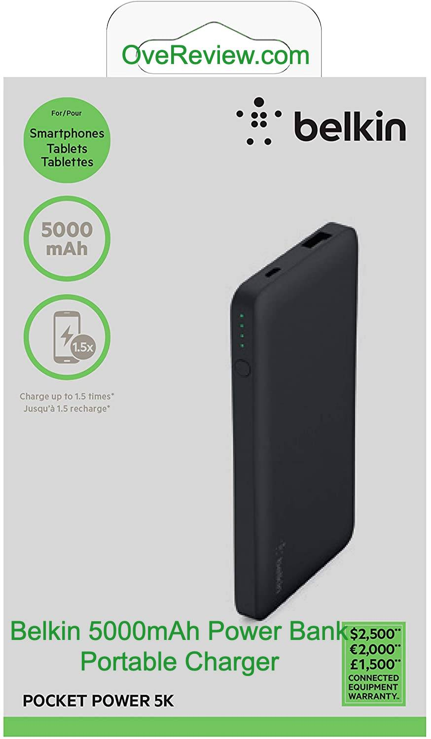 10 Best Power Banks to Buy - {Buyer's guide} [year] 1