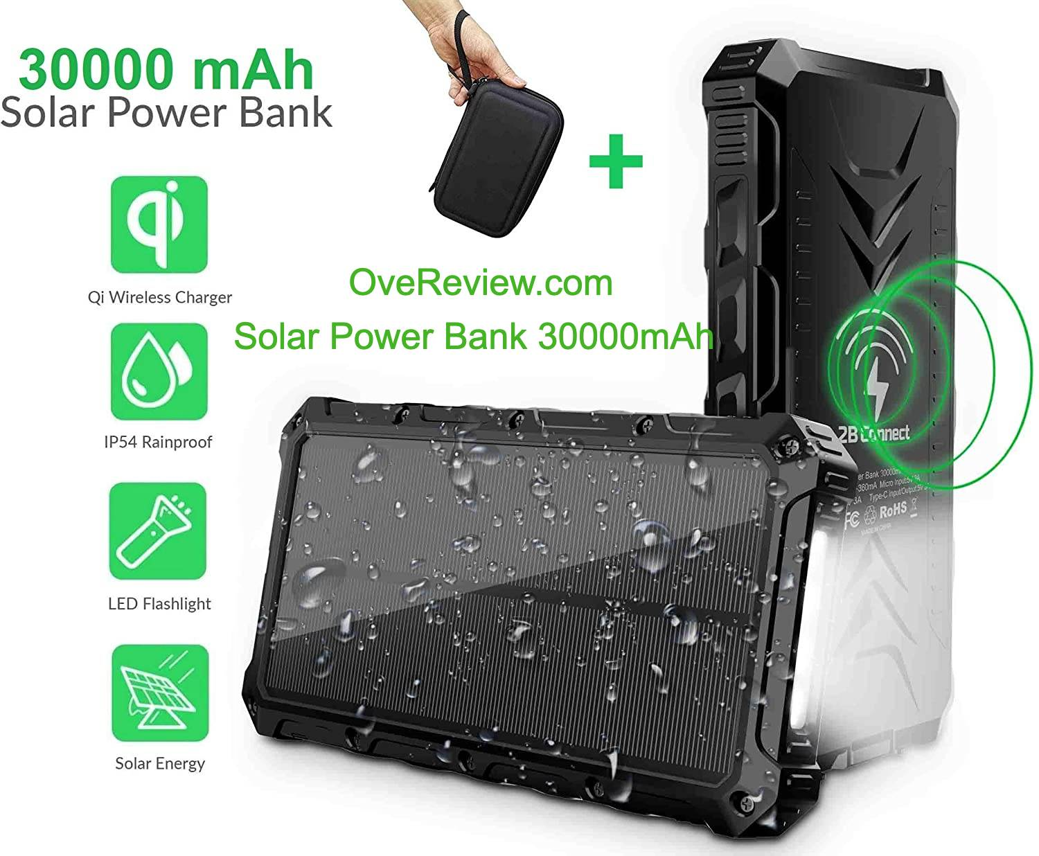 solar power Best Power Banks