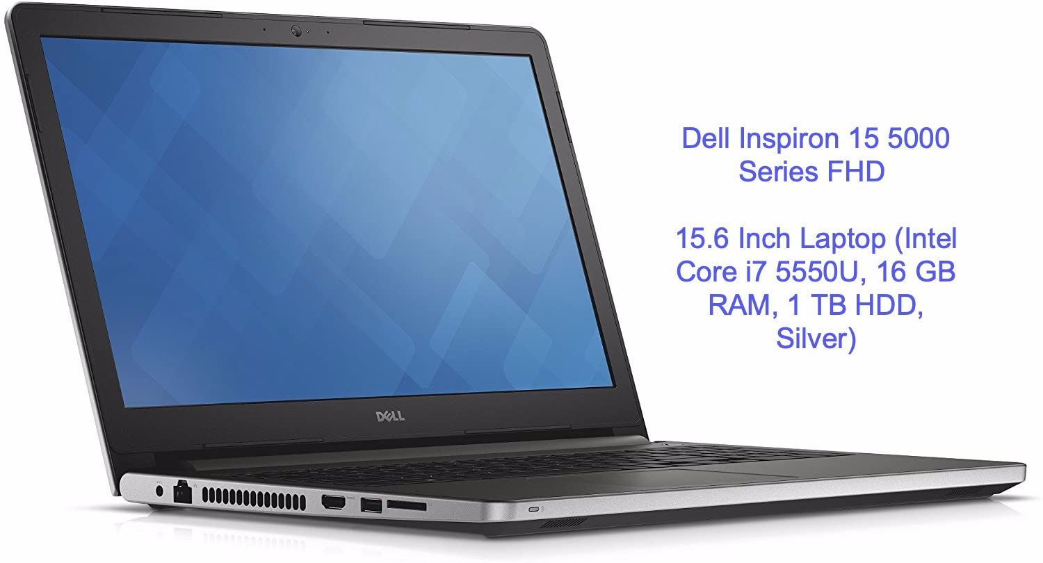 DELL Laptop Cyber Monday Sale, Deals 2020 – HUGE Discount 4