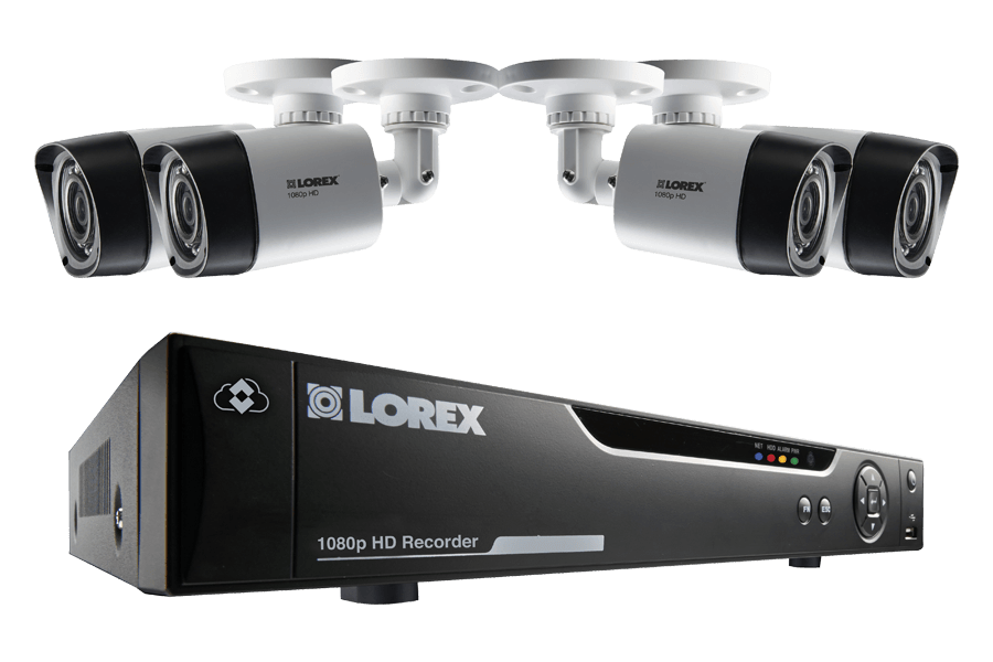Lorex Black Friday [year] Deals, Sales & Ads - GRAB DISCOUNT 3