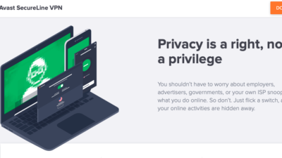 Avast VPN-review