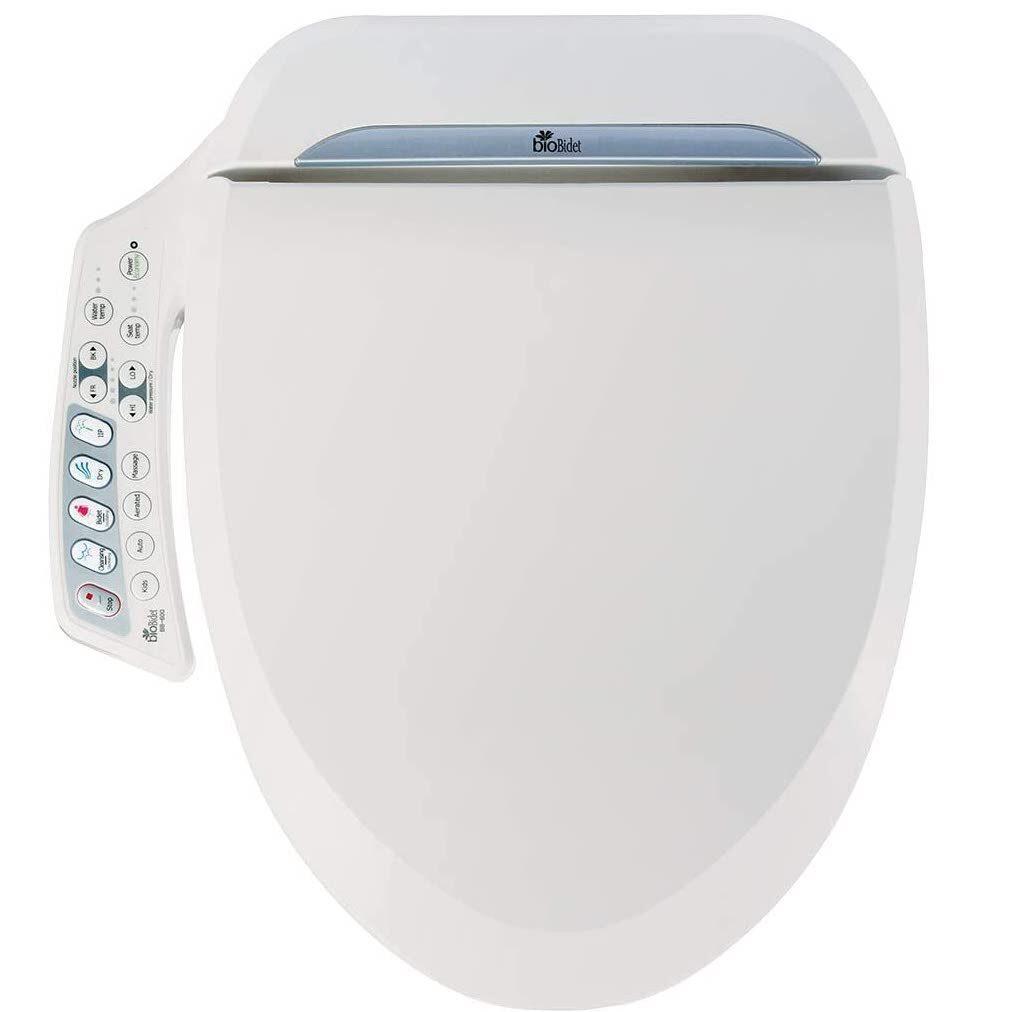 BioBidet BB-600 best heated Toilet Seat