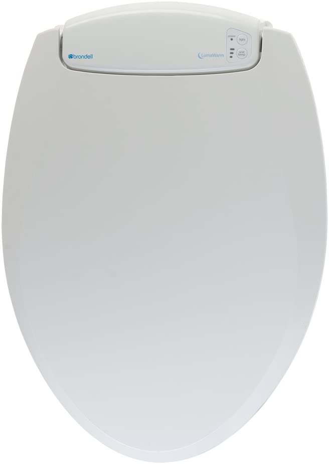 12 Best Heated Toilet Seats in [year] - {Buyer's Guide} 3
