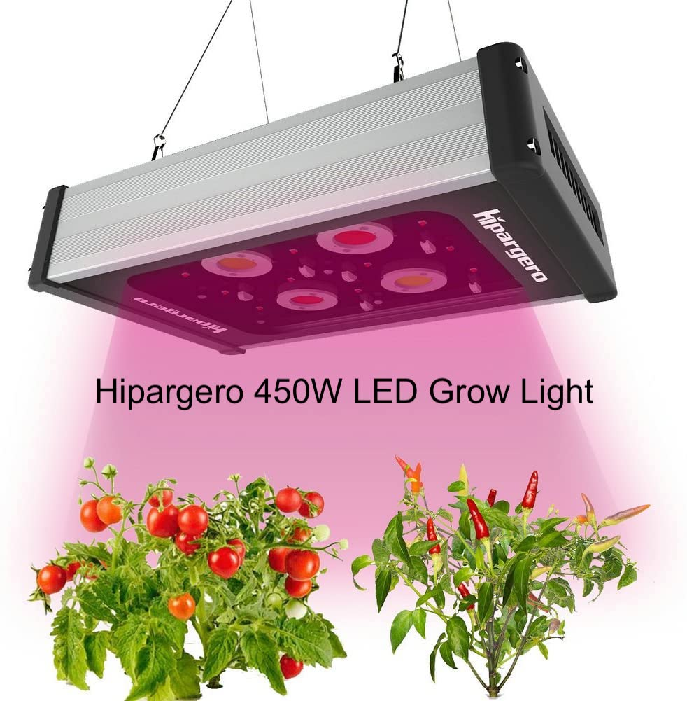 Best COB LED Grow Lights in [year] - [Buyer's Guide] 1