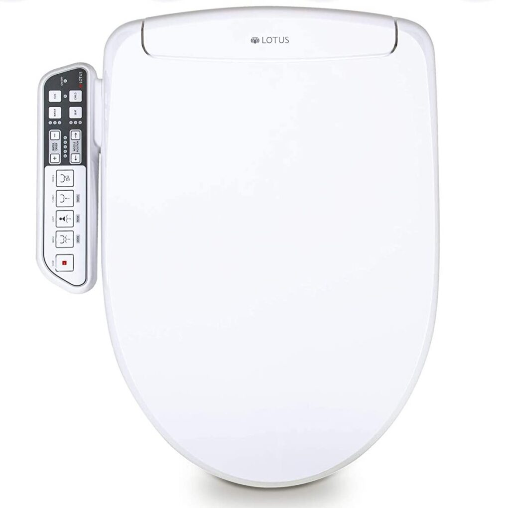 12 Best Heated Toilet Seats in [year] - {Buyer's Guide} 6