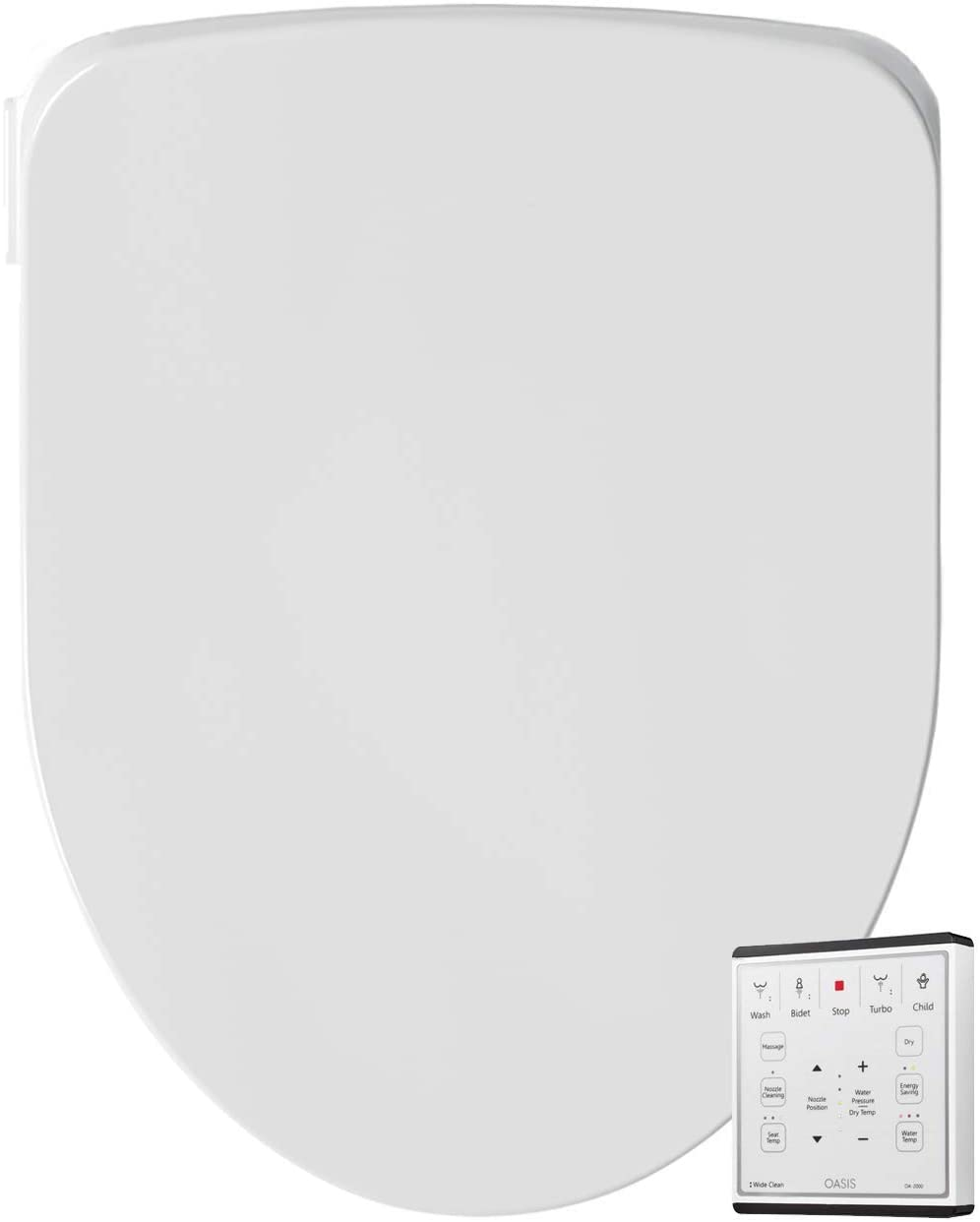 12 Best Heated Toilet Seats in [year] - {Buyer's Guide} 9