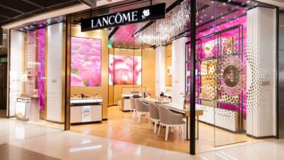 Lancome black friday