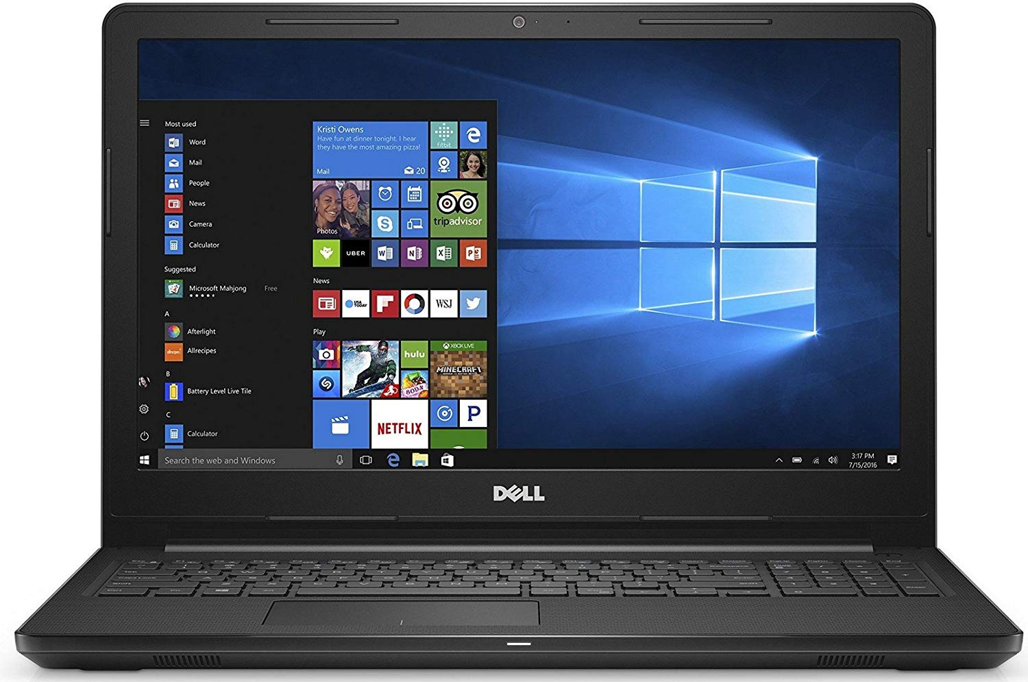 dell Laptop_blackfriday