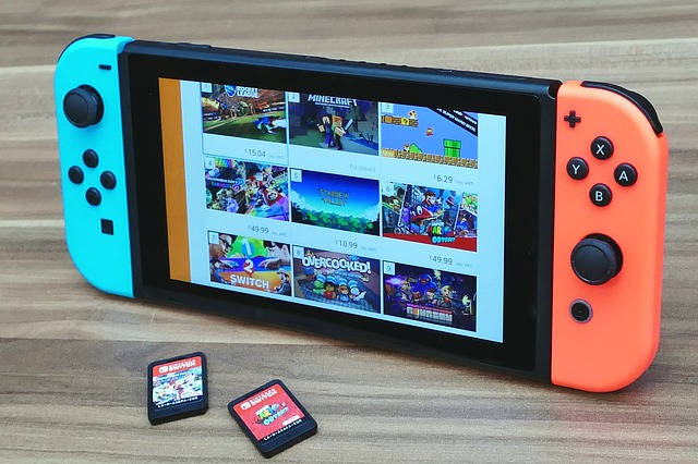 Should you buy a Nintendo Switch on Black Friday [year] ? 1